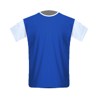 Athletic Club away football jersey