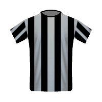 Racing Club away football jersey