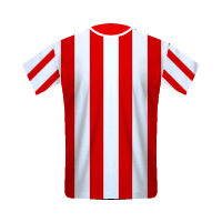 Unión Santa Fe home football jersey