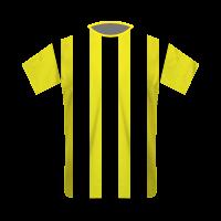 AEK Athens home football jersey