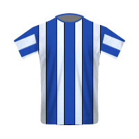 RC Deportivo home football jersey