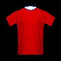 Chile futball mez