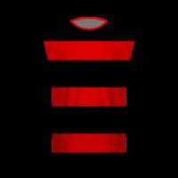 Bayer Leverkusen home football jersey
