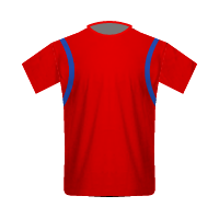 Korea Republic football jersey
