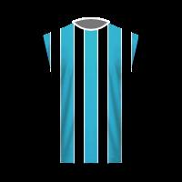 Grêmio home football jersey