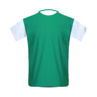 Werder Bremen home football jersey