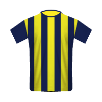 APOEL home football jersey