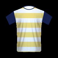 Dorados de Sinaloa camiseta de fútbol de local