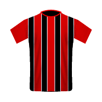 Caracas FC camiseta de fútbol de local