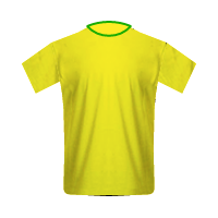 South Africa football jersey