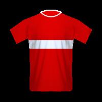 Canada football jersey