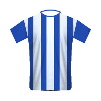 Politehnica Iași home football jersey