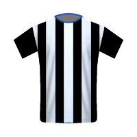 Udinese Calcio home football jersey