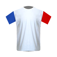 France football jersey