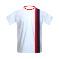 Cagliari away football jersey