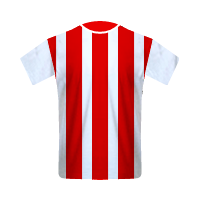 1. FC Köln home football jersey