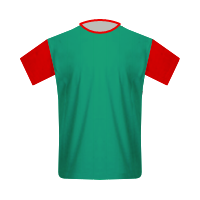 Morocco football jersey