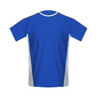 Birmingham City home football jersey
