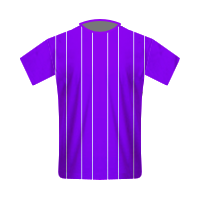 RSC Anderlecht home football jersey