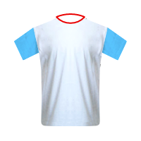 United States football jersey