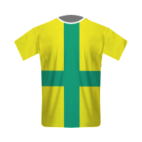 NK Istra 1961 home football jersey