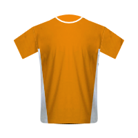 Blackpool home football jersey