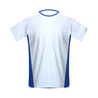 Birmingham City away football jersey