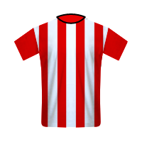 Exeter City home football jersey