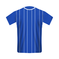 SC Wiedenbrück 2000 home football jersey