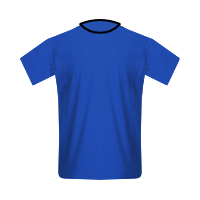 Portsmouth home football jersey