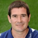Nigel Clough 写真