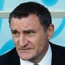 Tony Mowbray Photo
