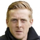 Garry Monk 写真