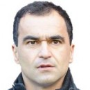 Roberto Martinez Photo