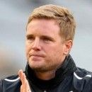 Eddie Howe Photo