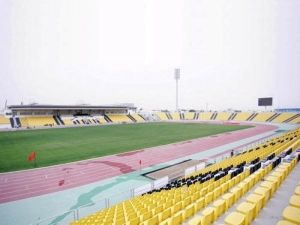Picture of Qatar SC Stadium