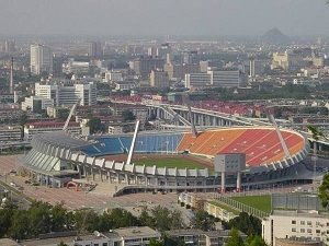 Picture of Shandong Stadium