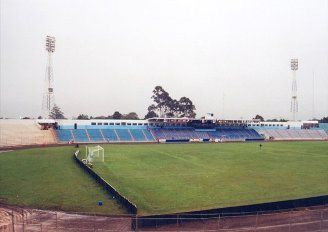 Picture of Estadio Rio Parpiti