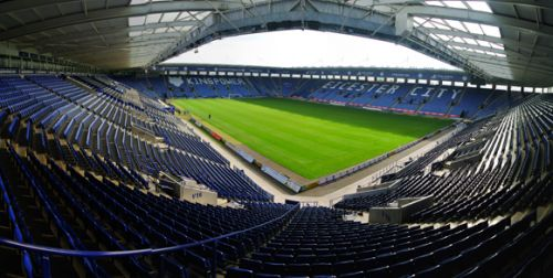 King Power Stadiumの画像