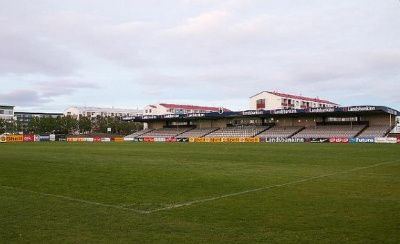 Picture of KR-völlur