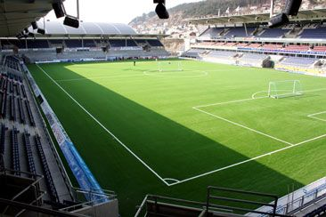 Picture of Color Line Stadion