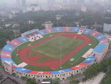 Picture of Xinhua Lu Stadium