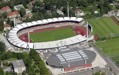 Picture of Linzer Stadion
