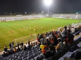 Picture of Herzliya Municipal Stadium