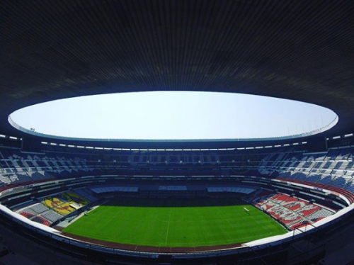 Picture of Estadio Azteca
