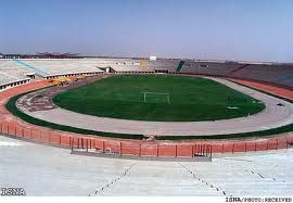 Picture of Naghsh-e-Jahan Stadium