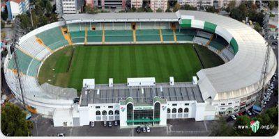 Image du stade:Bursa Ataturk