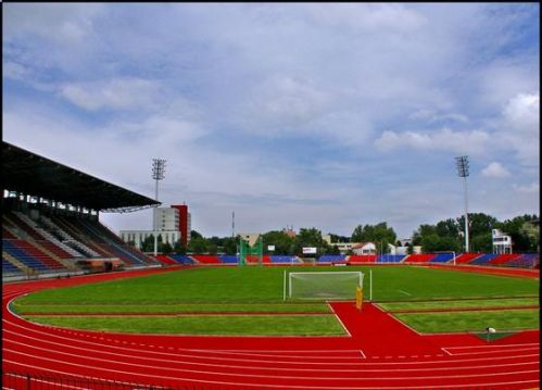 Picture of Városi Stadion