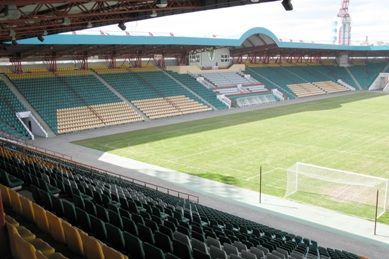 Picture of Central Stadion Gomel