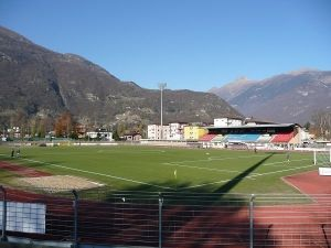 Picture of Comunale Bellinzona